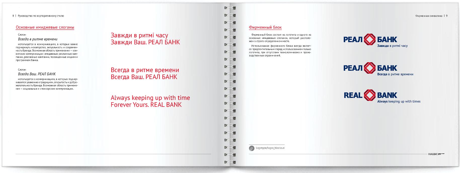 Платформа бренду: вербальні атрибути бренду