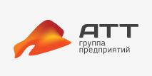 Логотип группы предприятий АТТ