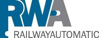 Логотип Желдоравтоматика