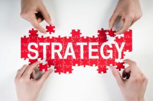 Маркетингова стратегія