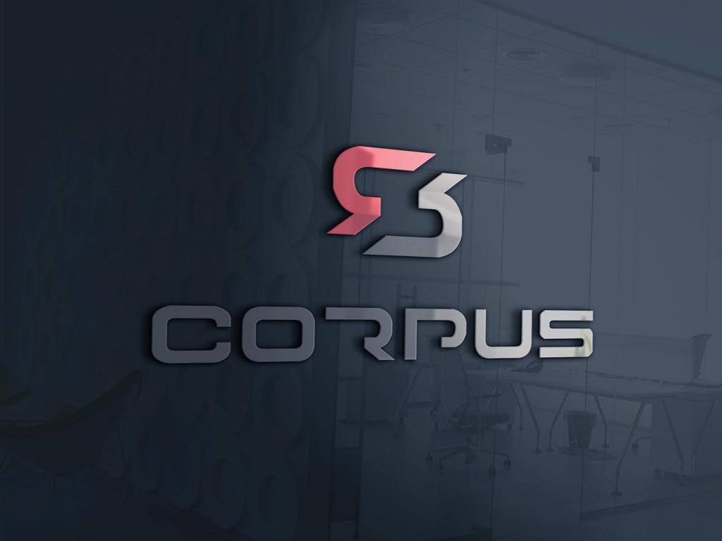Логотип компании Корпус Групп