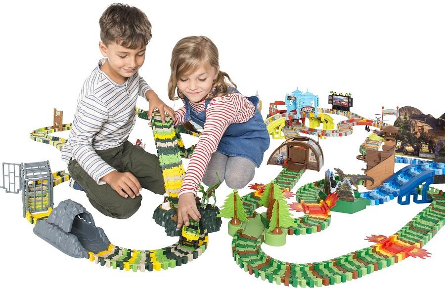 Гендерный нейтралитет в рекламе детских игрушек