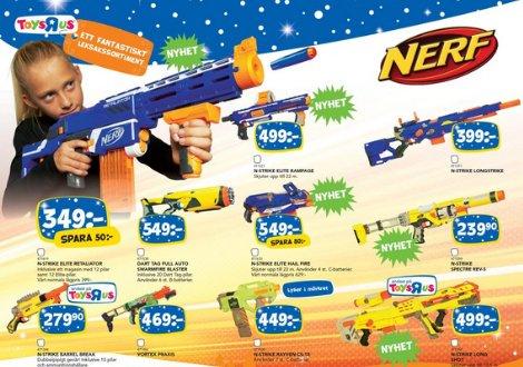 Рекламный каталог компании Top Toy