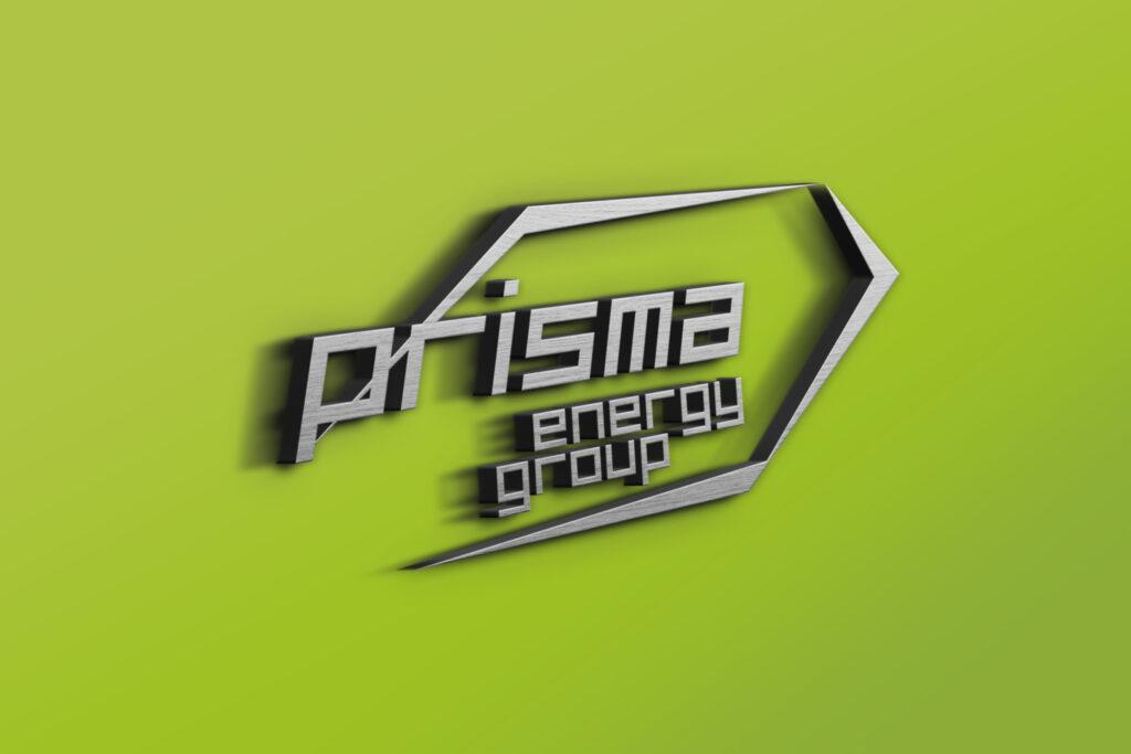Лого Prisma Energy Group