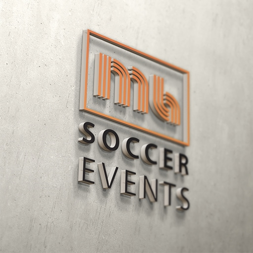 Лого MB Soccer Events