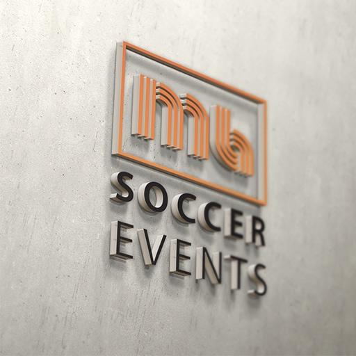 Лого MB Soccer Events