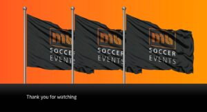 MB Soccer Events - визуализация лого