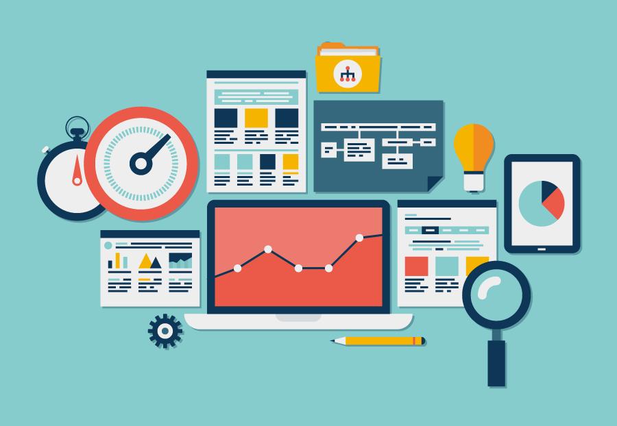 Важность маркетинга при разработке сайта
