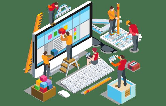 Роль маркетинга в веб-дизайне