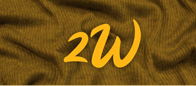 Разработка нейма и логотипа 2W