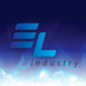 Логотип компании El Industry