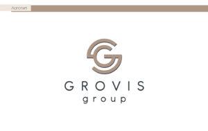 Grovis Group - лого