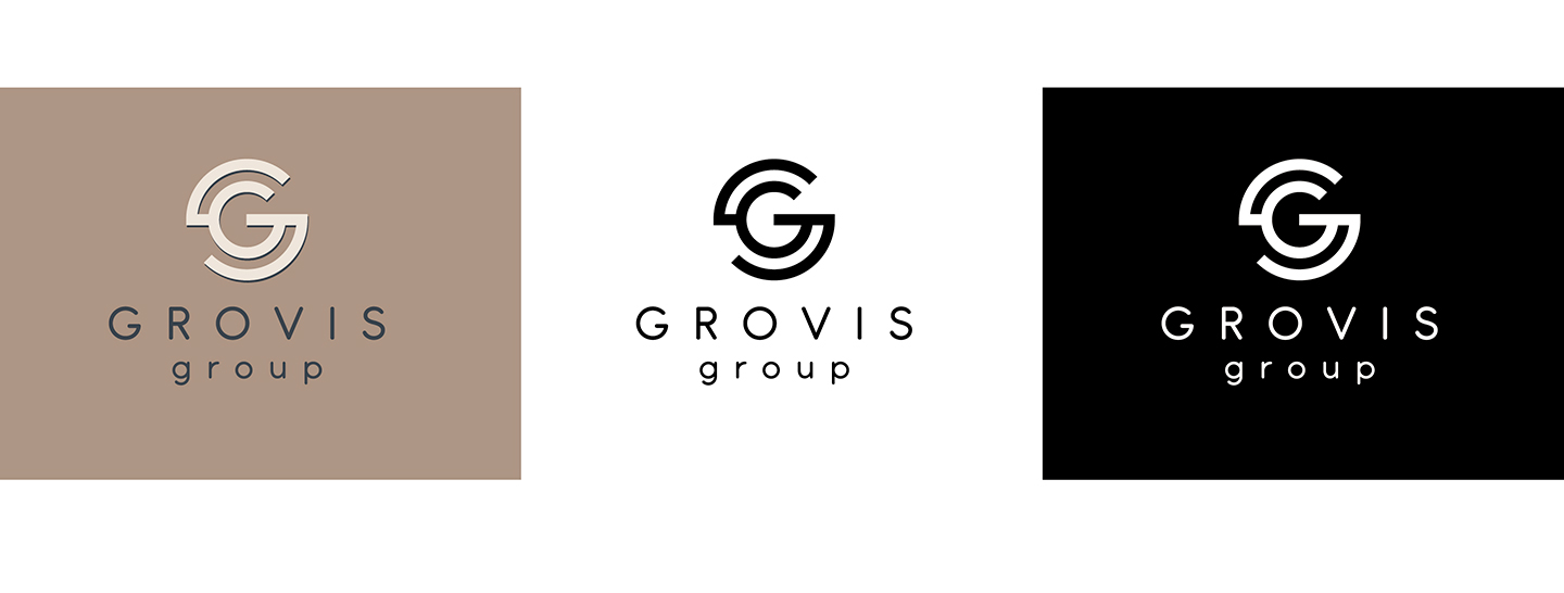 Grovis Group - логотип
