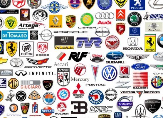 Створення візуального образу бренда – як не впасти логотипом у бруд