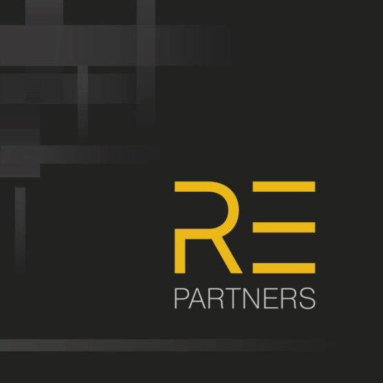 Логотип Re Partners (USA)