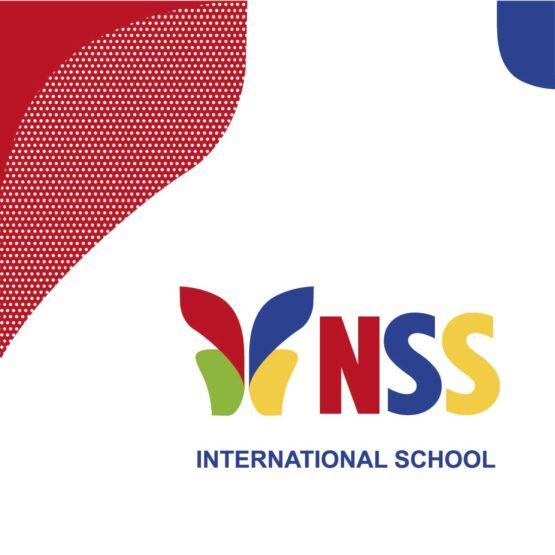 Фирменный стиль дляNSS School (г. Киев)