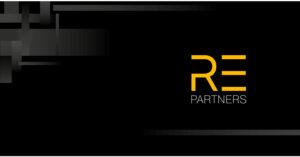 Лого для компании Re Partners