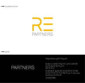 Re Partners - логотип