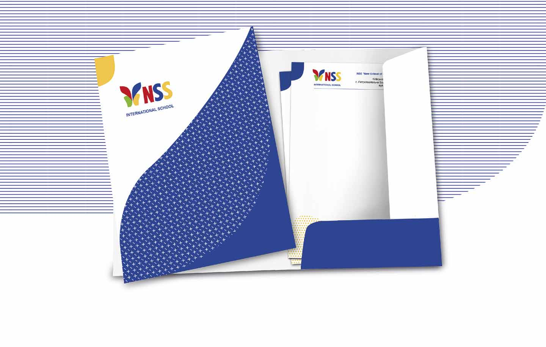 Шаблон папки для NSS School