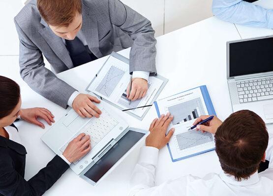 Аудит маркетинговой стратегии – решаем проблемы бизнеса правильно