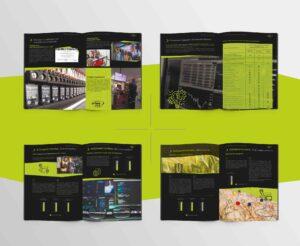 Рекламный буклет AgroSmart Control