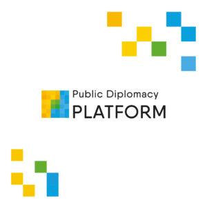 Анимированный логотип платформы PDP