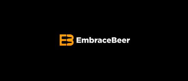Лого Embrace Beer