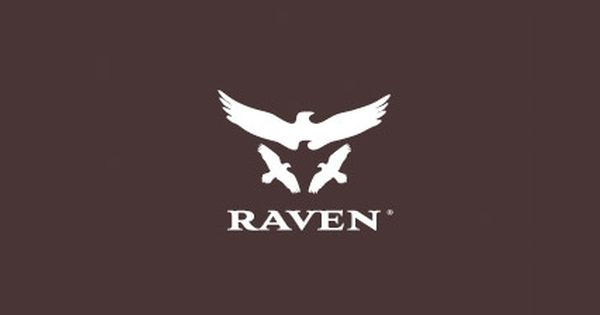 Лого Raven