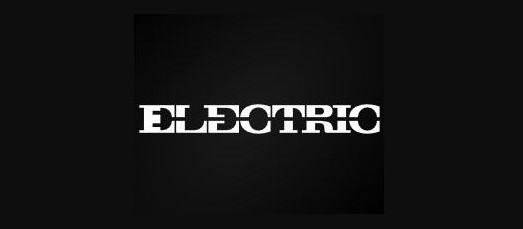 Логотип Electric