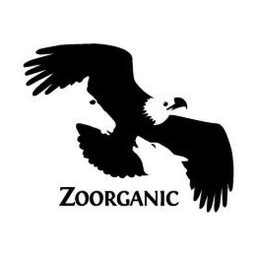 Логотип Zoorganic