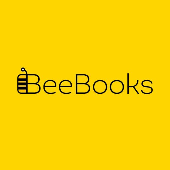 Анимированный лого BeeBooks