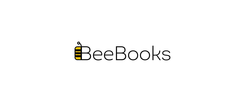 Логотип BeeBooks