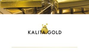 Kalita.Gold - логотип