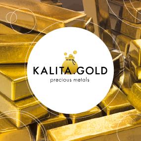 Kalita.Gold - кейс
