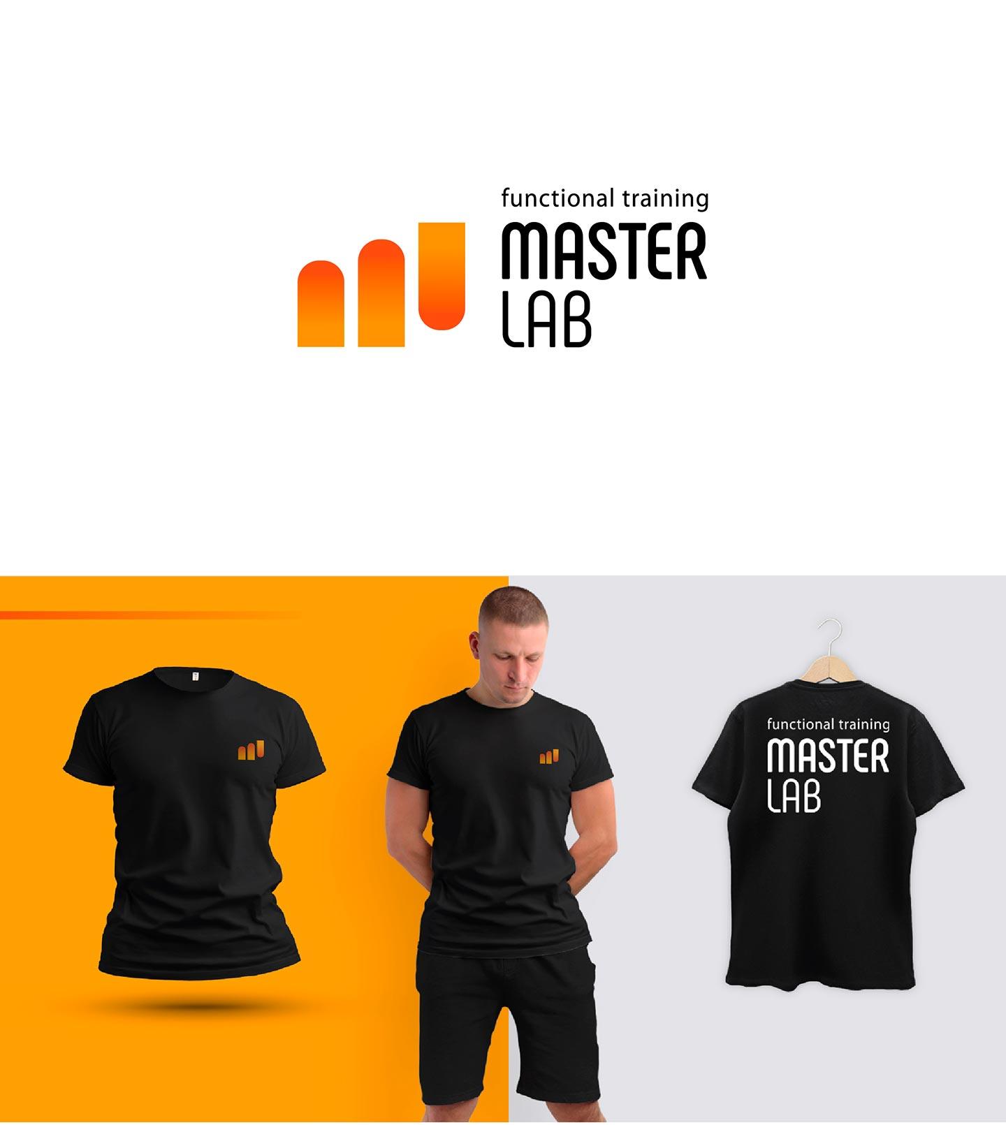 Логотип Master Lab