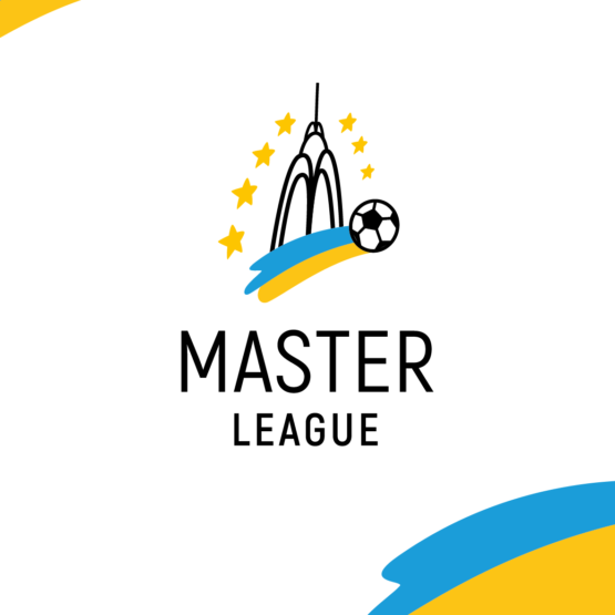 Master League - анимация