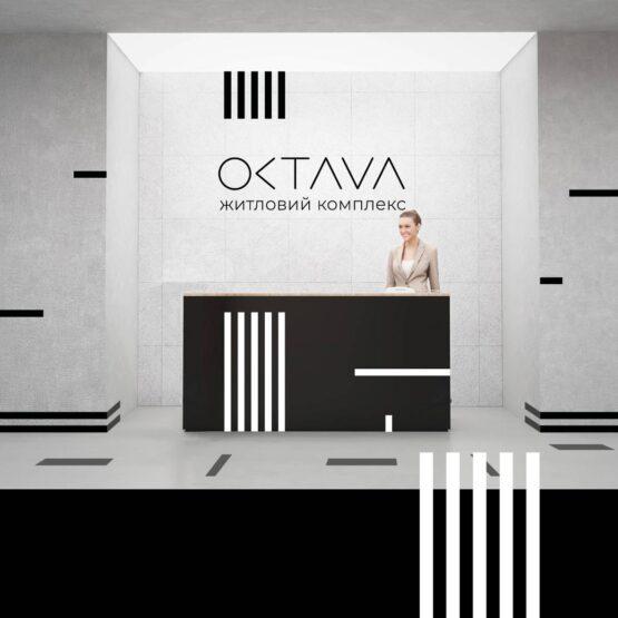 Октава-интерьер