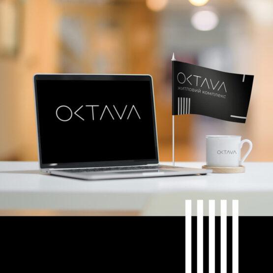 Октава-полиграфия