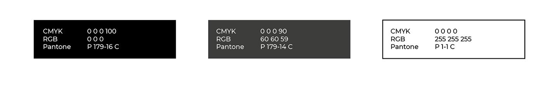 ЖК «Октава» - фирменные цвета