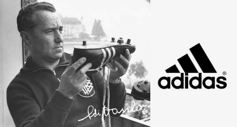 Adidas - нейм