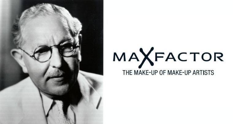 Max Factor - нейм