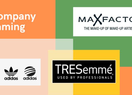Нейминг компаний: «фамильные» комбинации в названиях