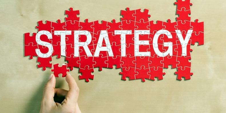 Стратегия рекламы