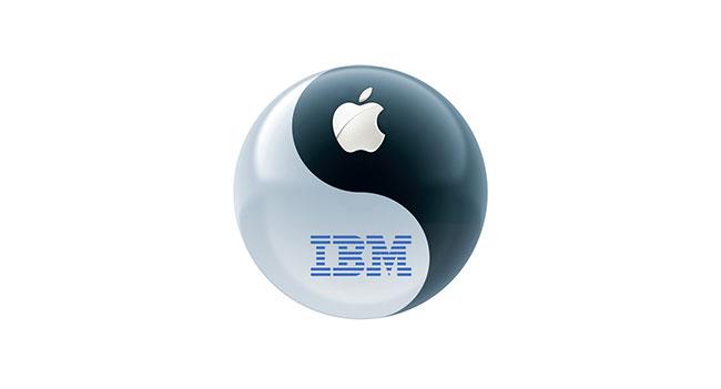 Слоганы IBM и Apple