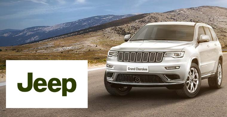 Jeep - эпоним