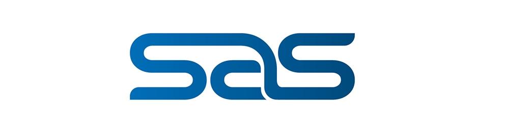 Редизайн логотипа САС