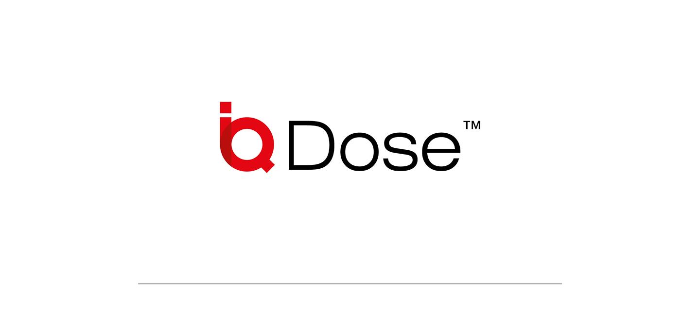 Логотип IQDose (США)